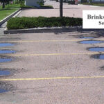 15 Signs Your Parking Lot Needs Repair - Brinks Property Services Ltd