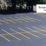 6 Inexpensive Parking Lot Maintenance Tips - Brinks Property Services Ltd