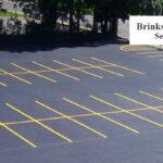 6 Inexpensive Parking Lot Maintenance Tips - Brinks Property Services Ltd