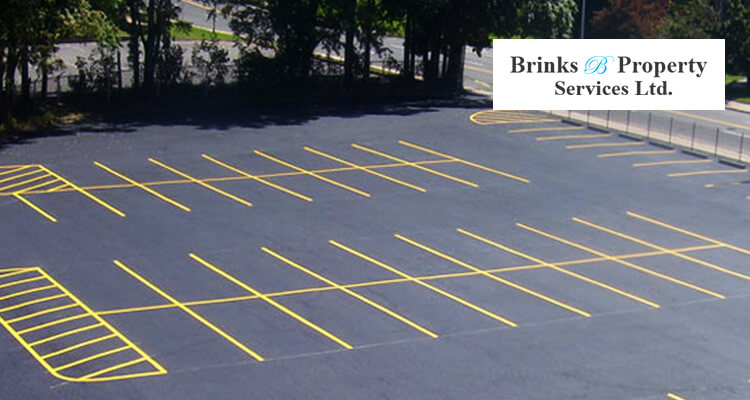 6 Inexpensive Parking Lot Maintenance Tips