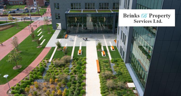 Principles of Commercial Landscape Design