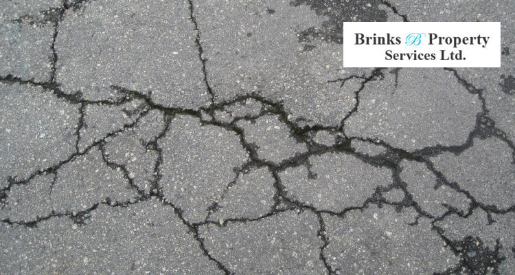 How To Protect Asphalt Pavement During This Winter?
