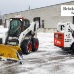 Snow and Ice Control Tips For Your Commercial Property