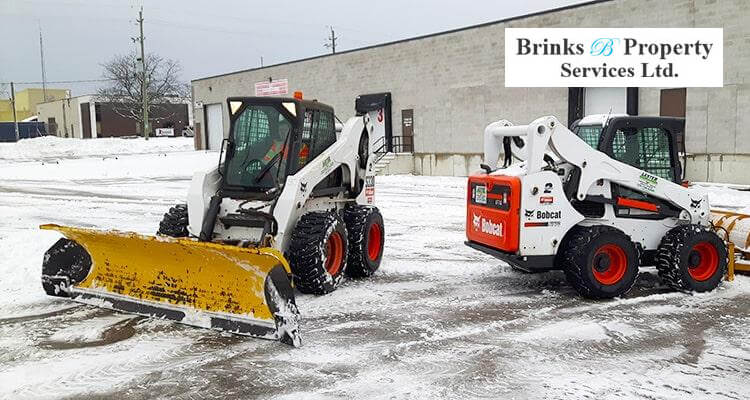 10 Best Snow and Ice Control Tips For Your Commercial Property