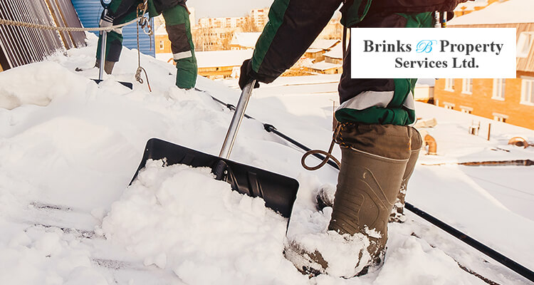 Benefits of Hiring a Professional Snow Removal Service in Markham