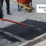 Types Of Pothole Repairs - Brinks Property Services