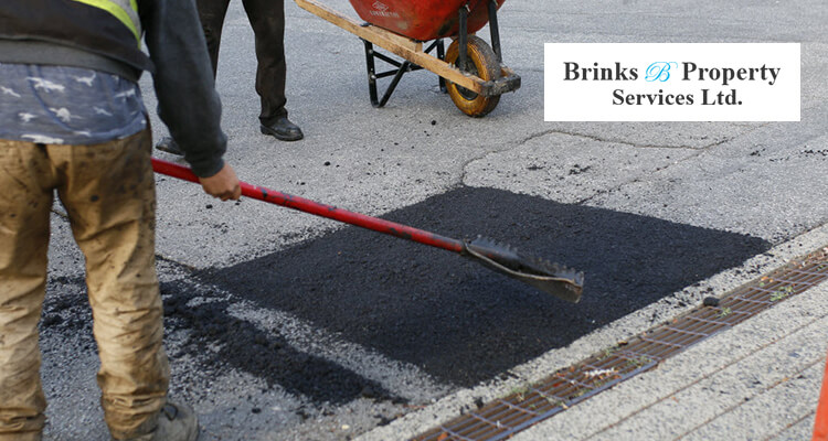 Types Of Pothole Repairs
